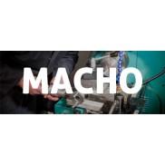 Macho HSS