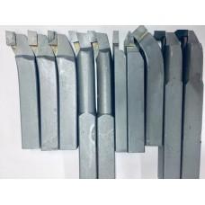 kit ferramentas soldadas  08x08 20 pçs